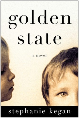 Golden State, Stephanie Kagan Book Cover