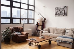 Architecture Photos of Reddit Mascot Sculpture at Alexis Ohanian's Home NYC