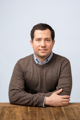 Corporate Headshots Photography NYC   Business portraits of New York tech startup mParticle