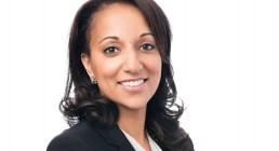 Headshot Photography New York | Traditional executive headshots for international finance firm Fiera Capital BG
