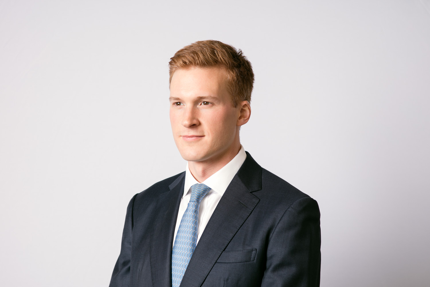 Professional Corporate Headshots for Private Equity Firm Bridgepoint in NYC