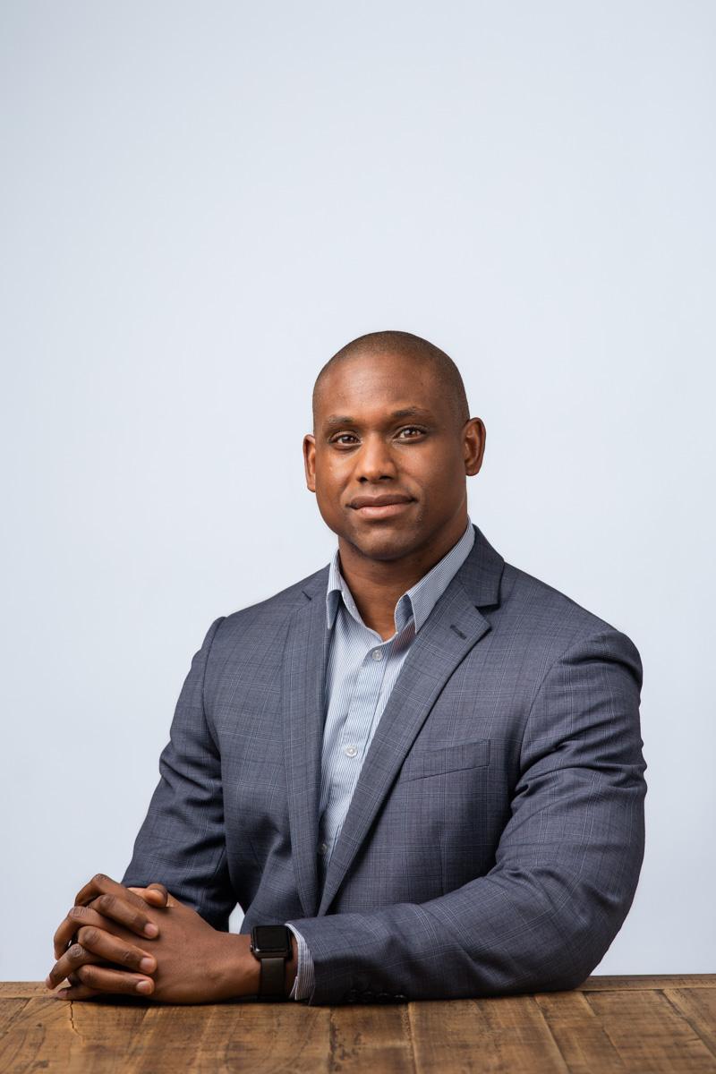 Corporate Headshots Photography Dallas | Business portraits of Dallas tech startup mParticle