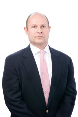 Headshot Photography New York | Traditional executive headshots for international finance firm Fiera Capital