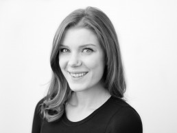Modern black and white business headshots for NYC startup Celsius Network