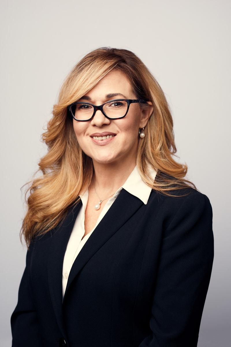 Corporate Headshots New York   Professional Headshots of Finance Executive NYC