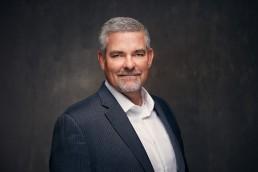 Executive Headshots Dallas | Magazine Style Headshots for Texas Business Communications Company